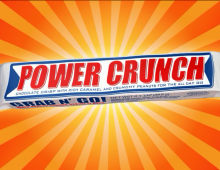 Power Crunch!