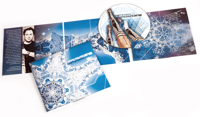 Barra CD Spread2