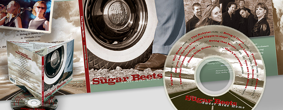The Sugar Beets