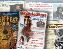 The MusicFest